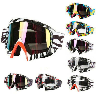 Snow Ski Goggles Men Over Glasses Anti-fog Lens Snowboard Snowmobile Motorcycle