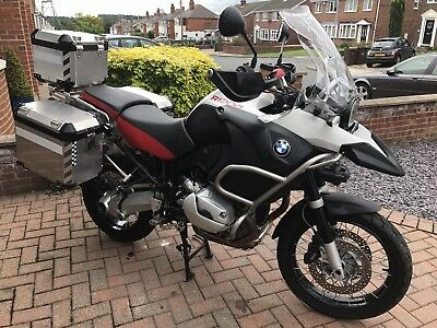 BMW R1200GS Adventure 20350mls 2006 '06