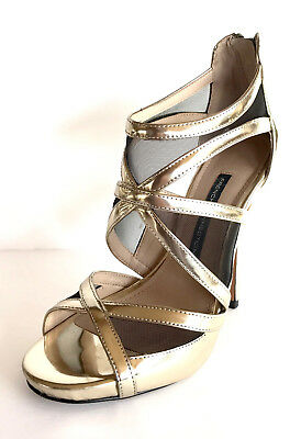 e0f6812b5e8b FRENCH CONNECTION PEPPER Wedge Platform Sandal - Women s Size 12 ...