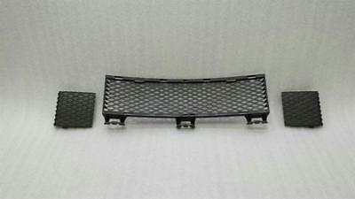 BMW 6 Series E63 51117008820 Bumper Grille Set