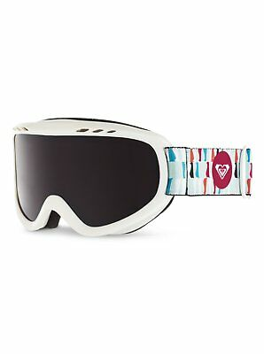 Roxy™ Sweet - Snowboard Goggles - Snowboard Goggles - Girls - ONE SIZE - White