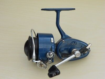 Vintage mitchell fishing reels picclick uk for Old mitchell fishing reels
