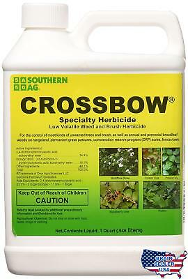 Southern Ag Crossbow Specialty Herbicide 2 4 D & Triclopyr Weed & Brush Killer,