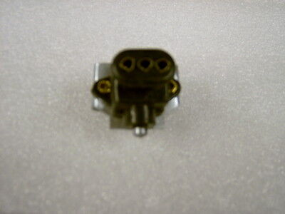 Lambretta Li ,tv Three Wire Brake Light Switch