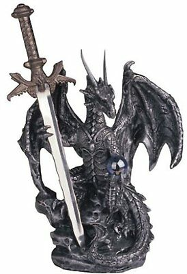 George Collectible Figurines S. Chen Imports SS-G-71329 Dragon Collection With