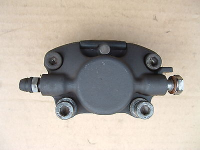 Vespa 150 2002 Mod Front Brake Caliper Good Cond