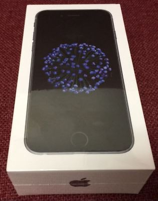 Brand New - Apple iPhone 6 - 32GB - AT&T (sealed) - Gray - with Apple Warranty!