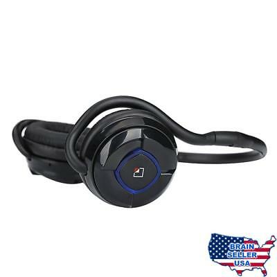 WhiteLabel MusicJogger Wireless Bluetooth Stereo Headphones, Headphone, Sport He