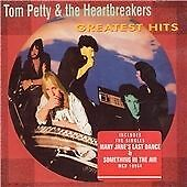 TOM PETTY & AND THE HEARTBREAKERS - The Very Best Of - Greatest Hits CD NEW