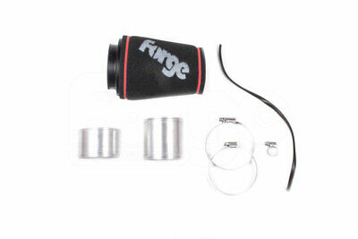 Forge Induction Kit for VW Polo 1.0 TSI FMINDK15 - Blue, Red, Black Hoses
