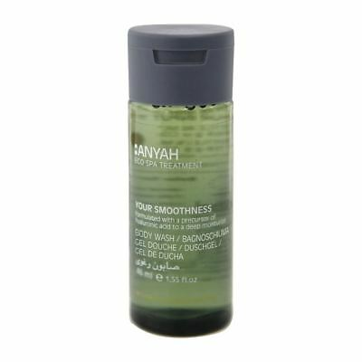 Pack of 216 Mitre Luxury Anyah Eco Spa Body Wash