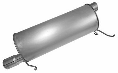 Exhaust Muffler-SoundFX Direct Fit Muffler Walker 18958