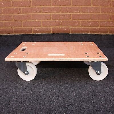 Furniture Moving Truck / Dolly 600kg Load Rating Over Half A Tonne! Heavy Duty