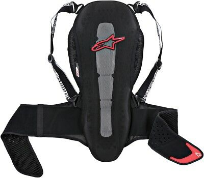 Alpinestars Nucleon KR-2 Back Protector