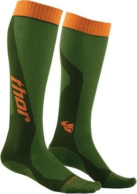 Thor Youth MX Cool Socks Powersports Motorcycle