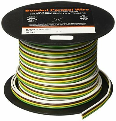 Wire Bnd Parall