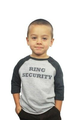 (2T, White) - Ring Security Shirt Style RB859. David's Bridal. Best Price