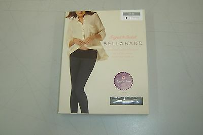 BellaBand Women's New Everyday Ingrid & Isabel Gray  size 1 with silicon strip