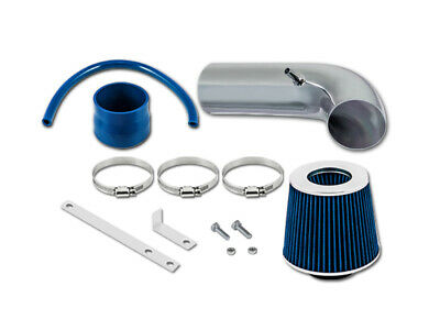 Racing Air intake Kit DRY FILTER FOR 01-04 Chevy Tracker 2.5L V6