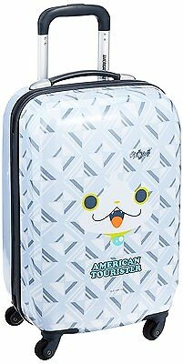 AMERICAN TOURISTER SuitCase Youkai Watch 31L 2.6kg Carry-on Possibility Gray