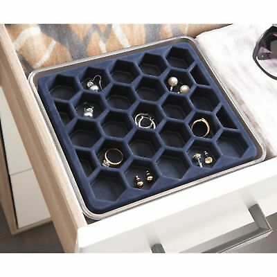 ORG Stackable Medium Jewelry Tray