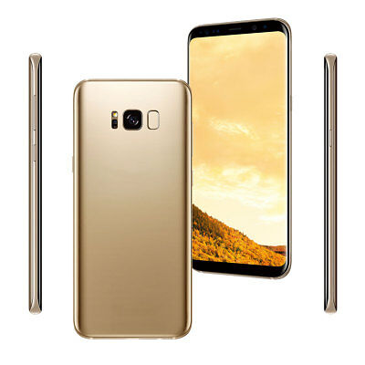 Luxury Non-Working1:1 Size Dummy Phone Model Display For Samsung Galaxy S8+ Plus