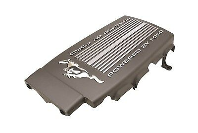 Ford Performance Parts M-6949-3V Intake Shroud Fits 05-10 Mustang