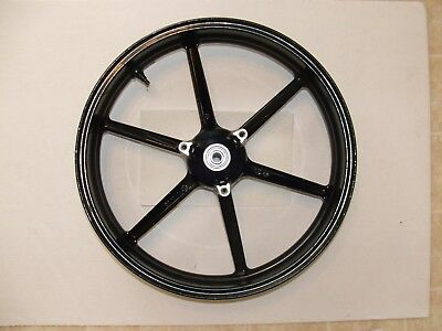 Honda RS 125 GP Rear Wheel