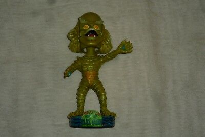 """VHTF ELBY Universal Monsters Creature From The Black Lagoon 6"""" Bobble Head"""