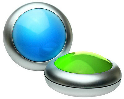 Colour Changing Floating Underwater Spa Lights (2 Pack)