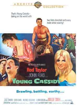 Young Cassidy NEW DVD
