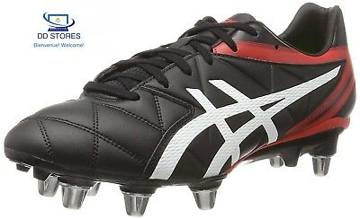 Asics P617y9001, Chaussures de Rugby Homme