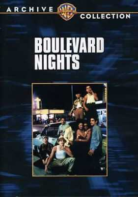 Boulevard Nights NEW DVD