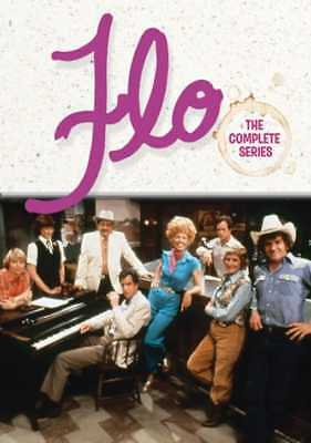 Flo: Complete Series (4-Disc) NEW DVD