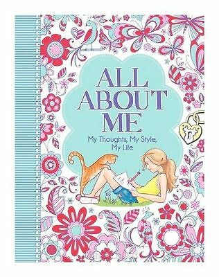 All About Me: My Thoughts, My Style, My Life By Ellen Bail  9781780551388 NEW PB