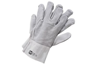 Welding Gloves Sherman  MIG MAG Plasma  Size 10 Leather