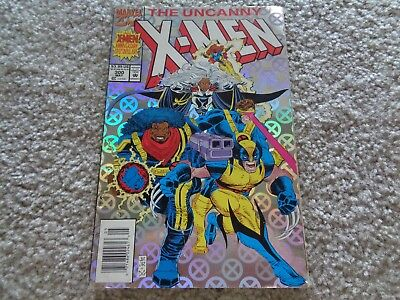 X-Men The Uncanny  #300 May 1993