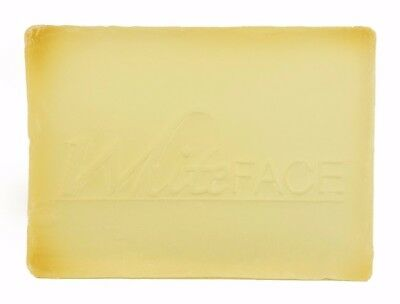 Whiteface Pure Vegetable Glycerin Soap - Anti-bacterial, Moistures, Nourishes