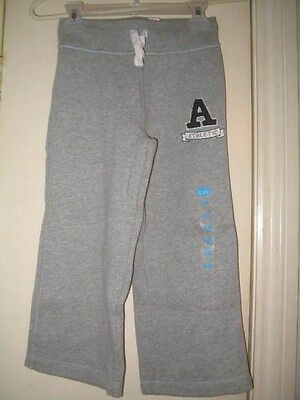 2 Pairs Boys The Children's Place Athletic Jogging Pants - Gray - Size XS (4)