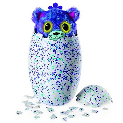 Hatchimals - Surprise Purple Teal Egg (Neu&OVP)