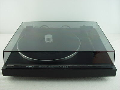 Yamaha Cs P Turntable