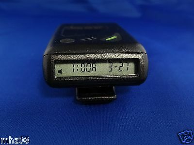 3-Motorola Bravo Flex Or Pro Encore Pagers.work Great & Tested By Certified Tech