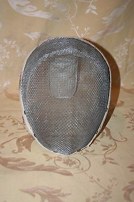 Vintage Antique Style Castello Wire Fencing Mask - Medium - New York City, NY