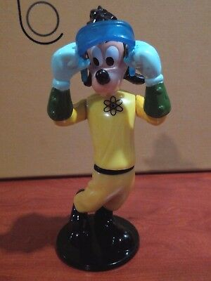 Goofy with Glasses Disney Character Figure Toy