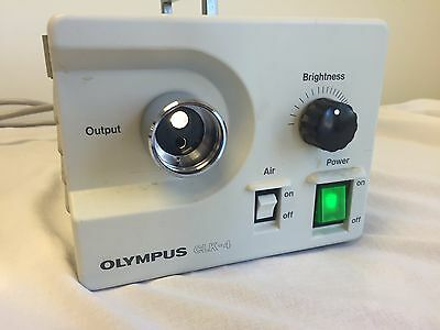 Olympus CLK-4 Halogen Light Source