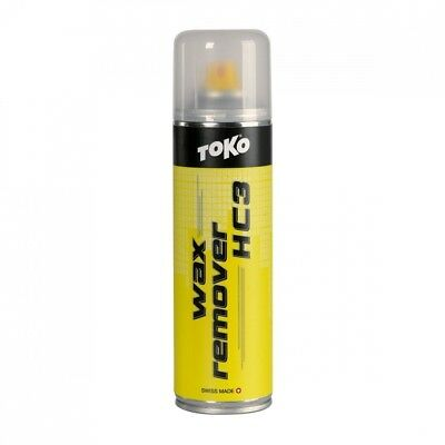 Toko HC3 Wax Remover 250ml. Shipping Included