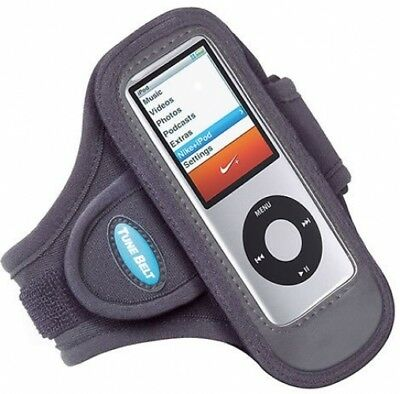Tune Belt Sport Armband For IPod Nano 5th Generation And 4th Generation - Use