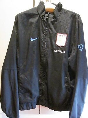 Chaqueta Jacket Nike Aston Villa Talla Size M Good Condition
