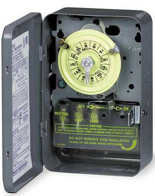 Intermatic T101 24 Timer Spst