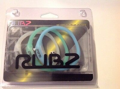 JOB-LOT OF 20 CARDS OF RUBZ WATCHES ( 3 Watches Per Card )